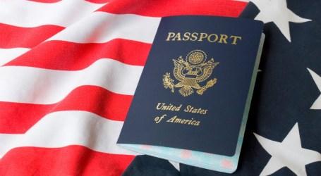 AS Berencana Pemohon Visa Cantumkan Nama Akun Medsos