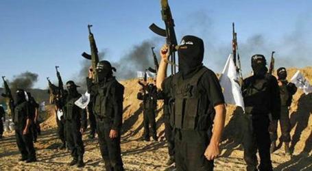 ISIS Klaim Pengeboman Supermarket St. Petersburg di Rusia