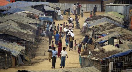 Laporan: Arab Saudi akan Deportasi 250 Warga Rohingya ke Bangladesh
