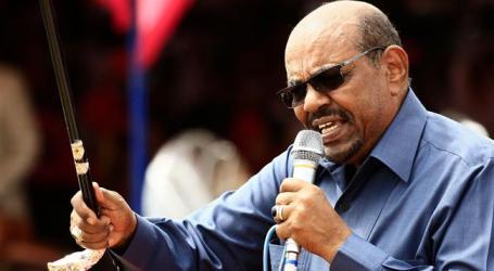 Presiden Sudan Umumkan Keadaan Darurat di Dua Negara Bagian