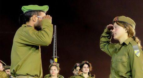 63 Pelajar Israel Tolak Layani Kegiatan Militer