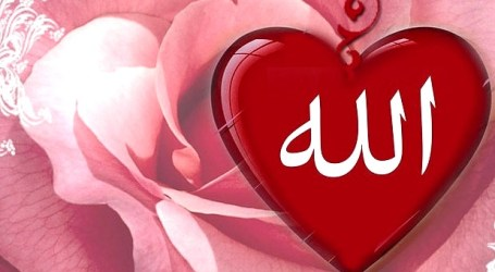 Doa Agar Bisa Mencintai dan Dicintai Allah