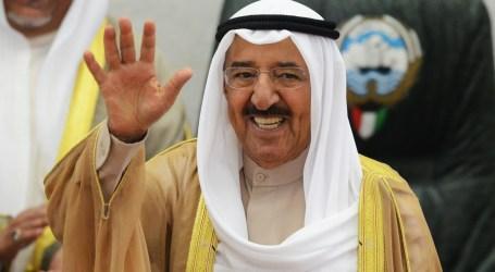 Kuwait Undang Qatar ke Pertemuan Teluk di Tengah Blokade