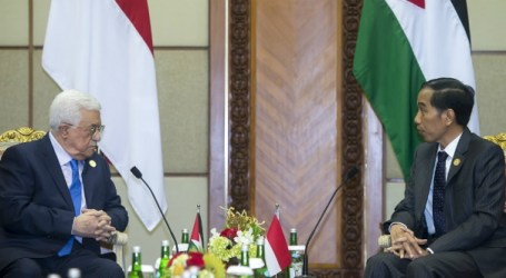 Presiden Jokowi ke Istanbul Hadiri KTT OKI Bela Palestina