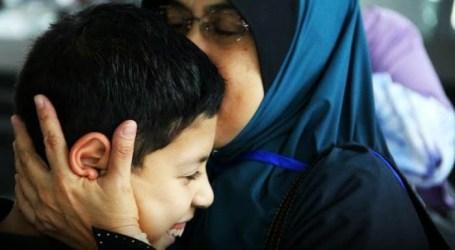 Mencium Anak adalah Sunnah Nabi SAW
