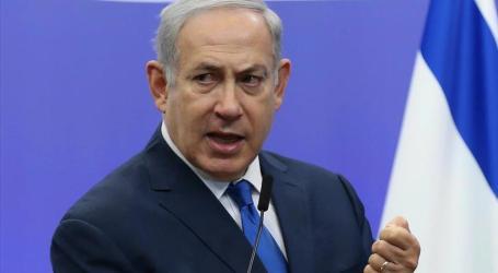Netanyahu Tidak Berniat Mundur Selama Kemungkinan Sidang Dakwaan