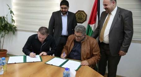 Universitas Al-Quds Dirikan Pusat Pendidikan Kedokteran Gigi Pertama di Palestina