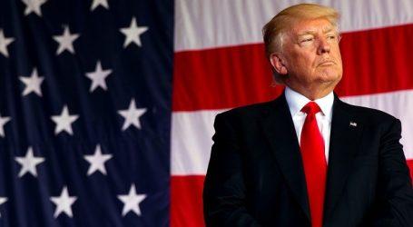Komentar Rasis Trump Picu Kemarahan Internasional