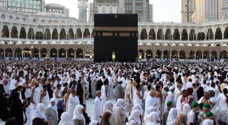 Tiba di Bandara, Empat Jamaah Haji Aceh Dirujuk ke RSUD