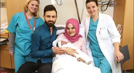 Bayi Pertama yang Lahir pada 2018 di Austria adalah Muslim