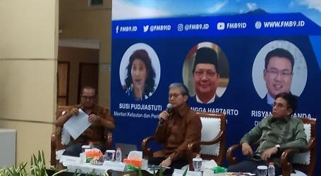 Pemerintah Tak Beri Izin Impor Ikan Patin Vietnam Masuk Indonesia