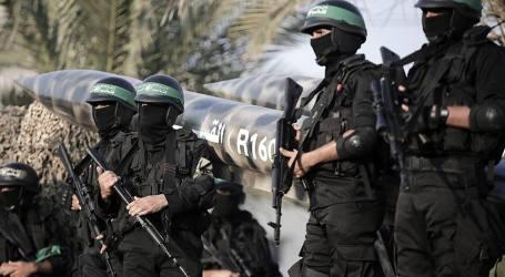 Keluarga di Gaza Eksekusi Kerabatnya yang Diduga Informan Israel