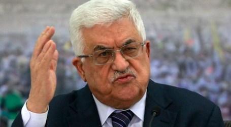 Abbas Di Dewan Keamanan PBB Paparkan Rencana Perdamaian Baru