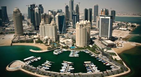 Tak Ada Qatar dalam Peta Dunia di Museum Baru di Abu Dhabi