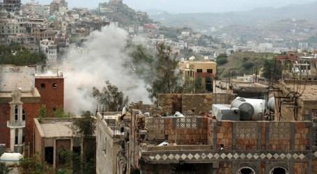 Serangan Roket Houthi Tewaskan Sembilan Orang Termasuk Wartawan