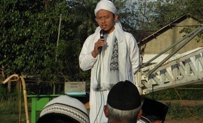 Khutbah Idul Fitri 1439:Islam Rahmatan Lil 'Alamin Menata Peradaban Dunia