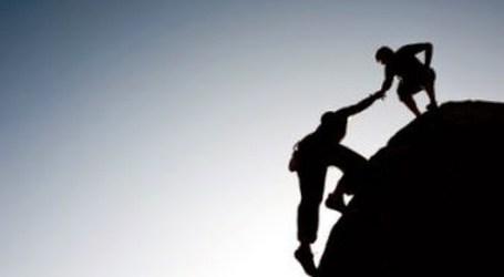 Khutbah Jumat : Menjadi Muslim Prestatif