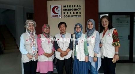 MER-C Kirimkan Tim Medis, Bantu Korban Banjir di Cirebon