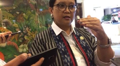 Indonesia Kecam Keras Pemindahan Kedubes AS di Yerusalem