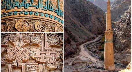 UNESCO Rilis Video Dokumentasi Situs Menara Jam di Afghanistan