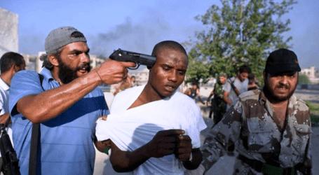 """Libya Kini Jadi """"Neraka"""" Bagi Migran"""