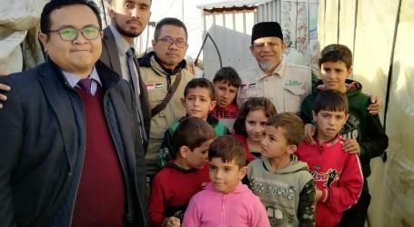 AWG akan Kirimkan Tim Medis ke Pengungsian Suriah