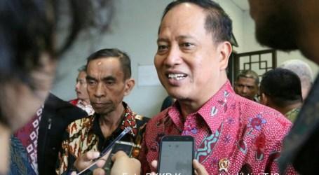 Menristekdikti Kunjungi Politeknik Negeri Ujung Pandang