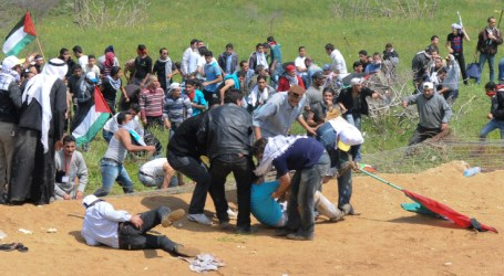 Turki Dukung Perjuangan Rakyat Palestina