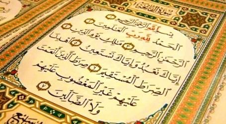 Malaysia Wakafkan 4.000 Mushaf Al-Quran ke Afrika