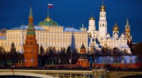 Rusia Gelar Konferensi Tentang Afganistan 26-27 Maret