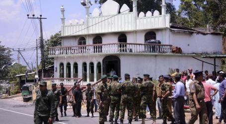 Ketakutan Muslim Sri Lanka