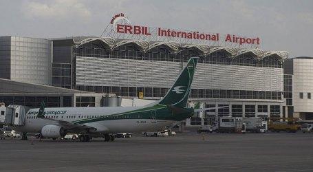 Irak Cabut Larangan Penerbangan ke Bandara Kurdi