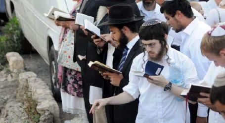 Mayoritas Orang Yahudi Israel Dukung Dialog dengan Hamas