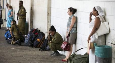 Pemukim Yahudi Tinggalkan Permukiman di Dekat Gaza