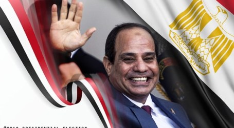 """Putra Morsi Tuduh Presiden dan Pejabat Mesir """"Membunuh"""" Ayahnya"""