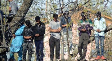 Pasukan India Tembaki Pelayat Pemakaman Komandan Al-Badr Kashmir