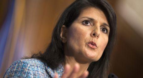 AS Blokir Draf PBB untuk Kutuk Kejahatan Israel