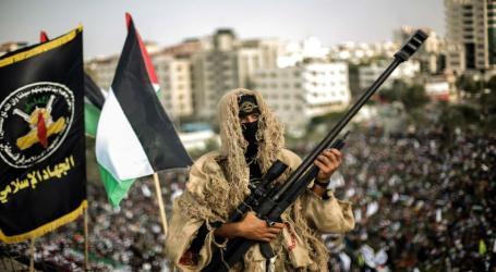 Empat Pejuang Jihad Islam Meninggal Dalam Ledakan di Gaza