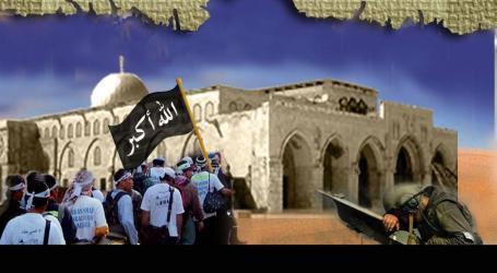 12 Tahun Jama'ah Muslimin (Hizbullah) Gemakan Maklumat Pembebasan Al-Aqsha