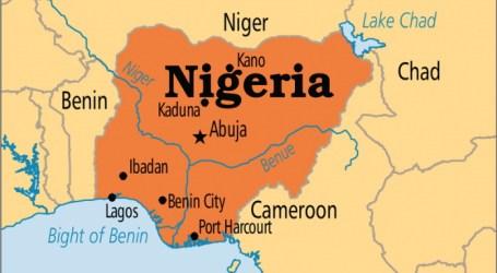 10 Tewas dalam Serangan Bersenjata di Nigeria