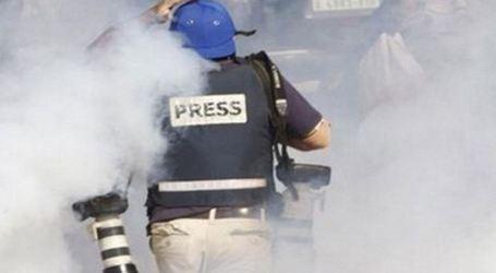 Pasukan Israel Sengaja Targetkan Wartawan di Gaza