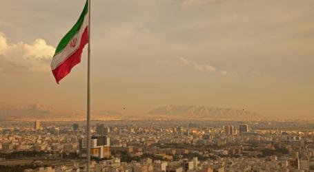 Eropa, Cina, dan Rusia Bahas Kesepakatan Baru untuk Iran