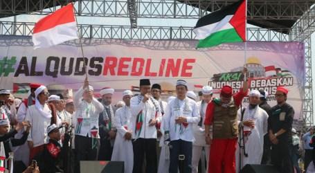 Anies Baswedan: Indonesia Tidak Pernah Surut Perjuangkan Palestina