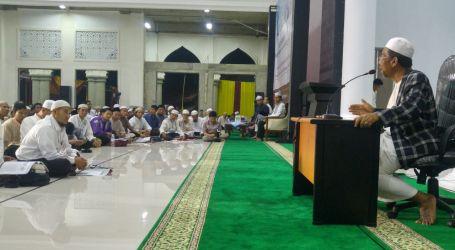 Prof Ariffien : Umat Islam Wajib Mencapai Hidup Bahagia Dunia Akhirat