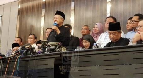 Mahathir Akan Umumkan Kabinet Besok Sabtu