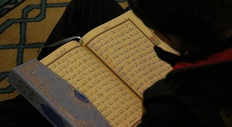 Yayasan Turki Bagikan 55.000 Mushaf Al-Quran di 17 Negara, Ramadhan Ini
