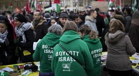 Majalah Tablet: Organisasi BDS AS Danai Komite BDS Palestina