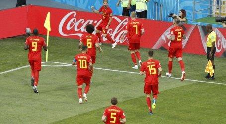 Belgia Benamkan Panama 3-0