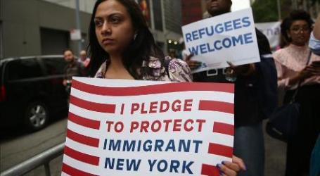 PBB Serukan AS Lepaskan Anak Migran