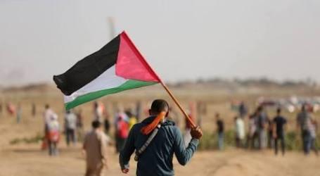Israel Tembak Pemuda dan Menangkapnya di Perbatasan Gaza